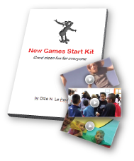 New Games Starter Kit