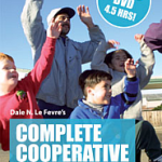 Complete Cooperative New Games DVD
