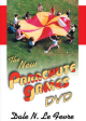 NewParachuteGames 80x112 The New Parachute Games DVD
