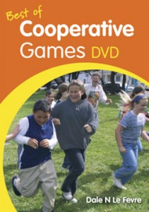 Best of Cooperative Games DVD