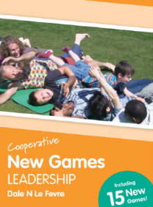 Cooperative New Games Leadership