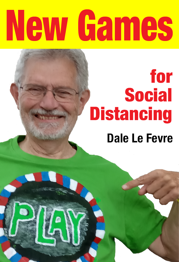 New Games For Social Distancing